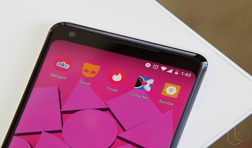 3 Best Android Dating Apps