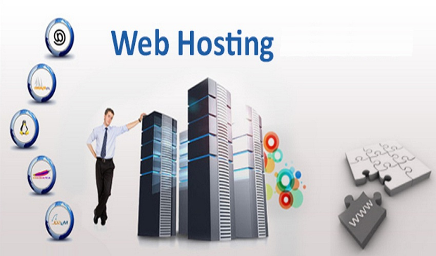 How Web Hosting Companies Provide Unlimited Disk Space and Bandwidth?
