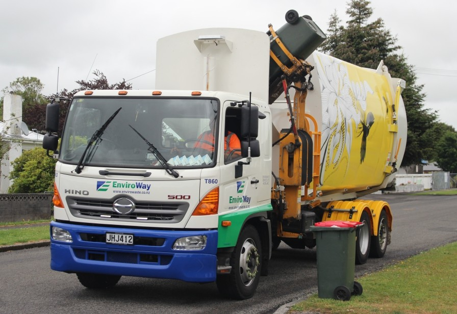 Enviro-Disposal Group - The Best Residential & Commercial Waste Disposal and Recycling Company